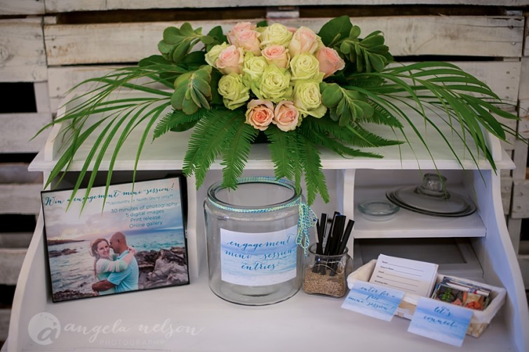Making the Perfect Maui Wedding Expo Photography Booth: Part Two–the Details!