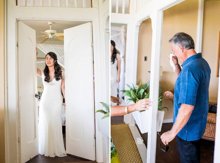 white orchid wedding beach house wedding photographer maui_0012