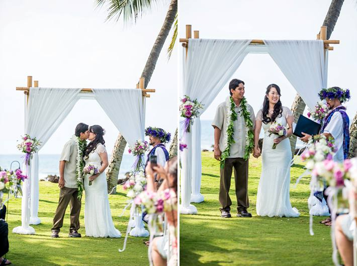 white orchid wedding beach house wedding photographer maui_0016