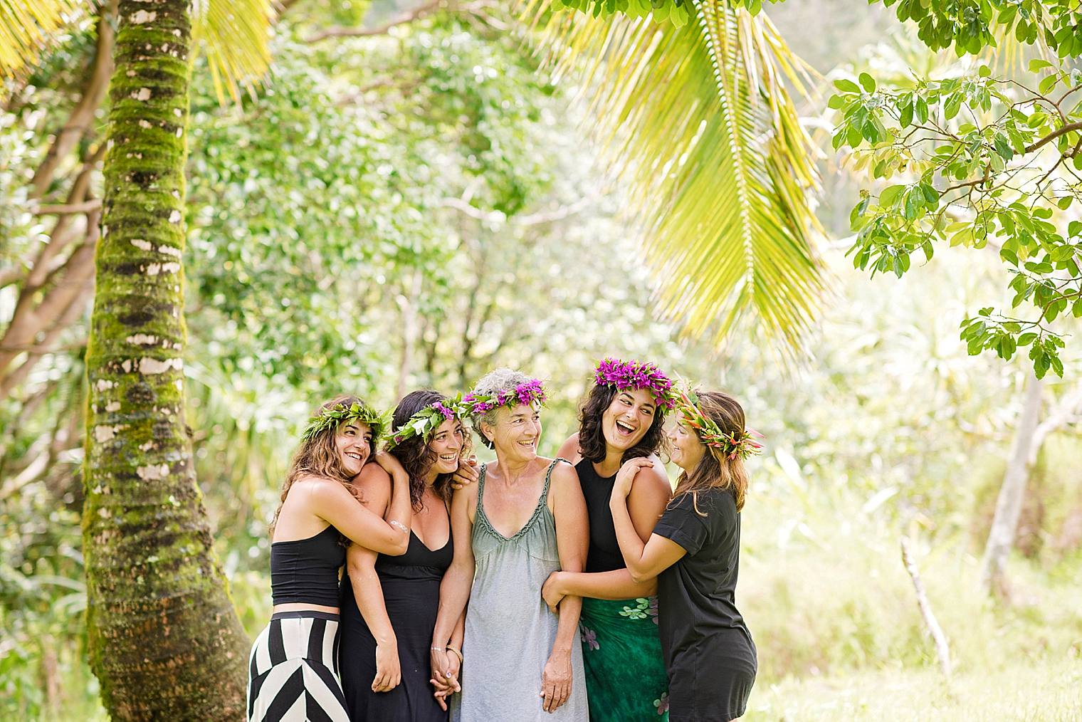 An Afternoon with the Amicos | Maui Lifestyle Photographer