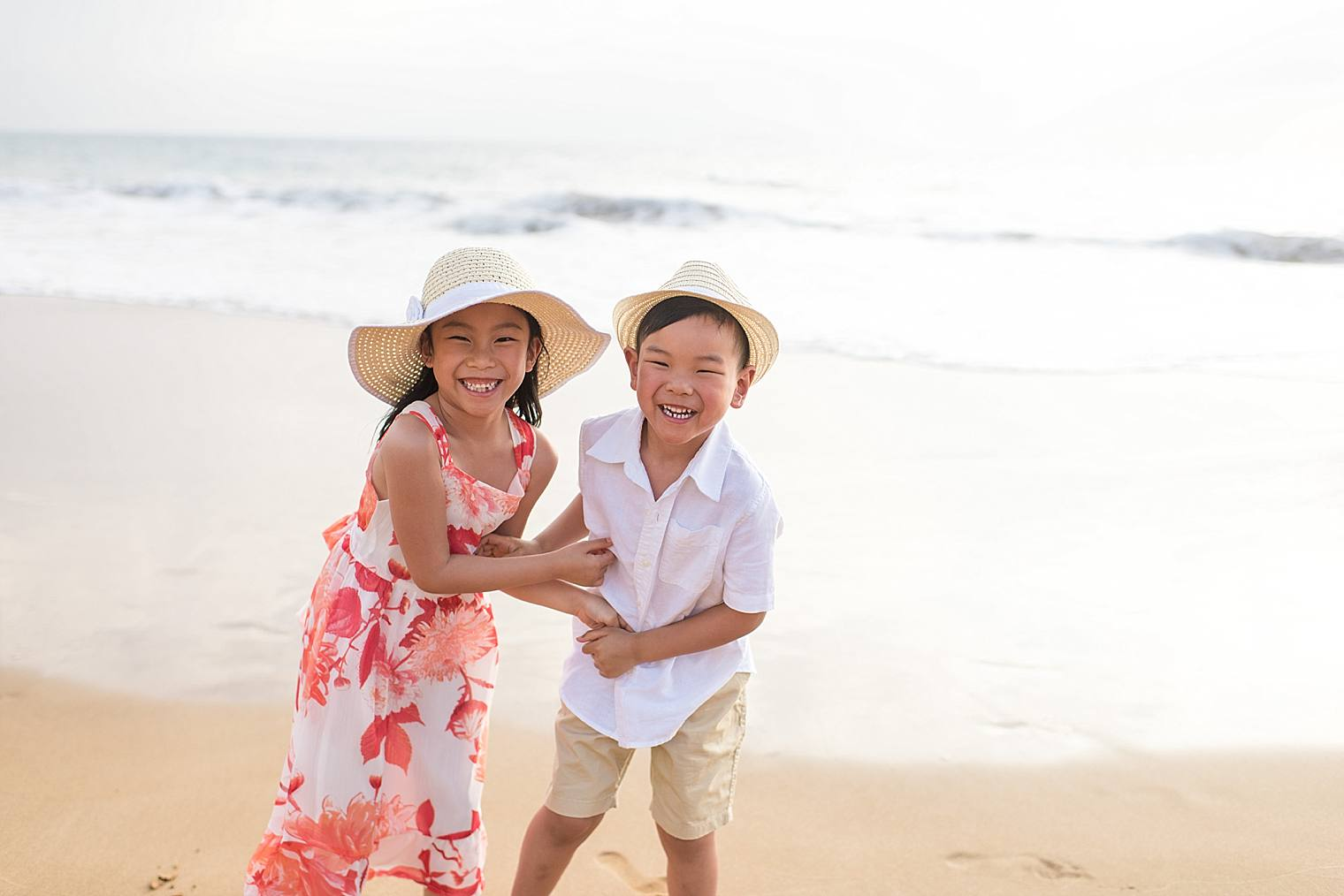 Stylish Family Photography Session in Wailea_0002