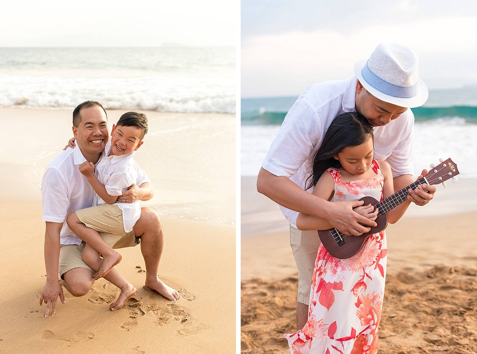 Stylish Family Photography Session in Wailea_0006