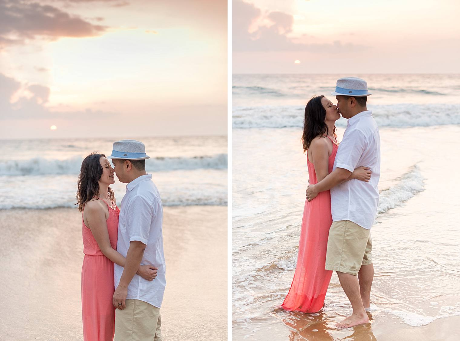 Stylish Family Photography Session in Wailea_0015