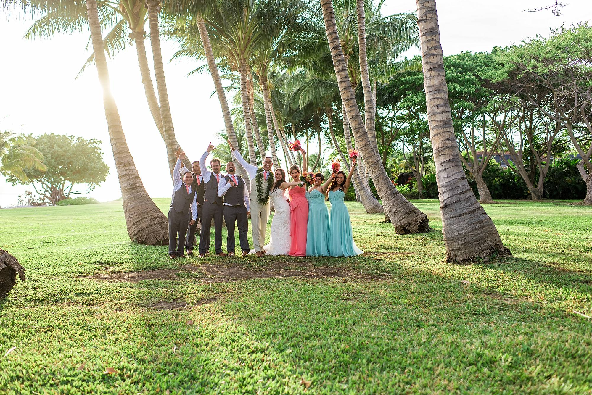 Maui wedding at Olowalu Plantation House_0113