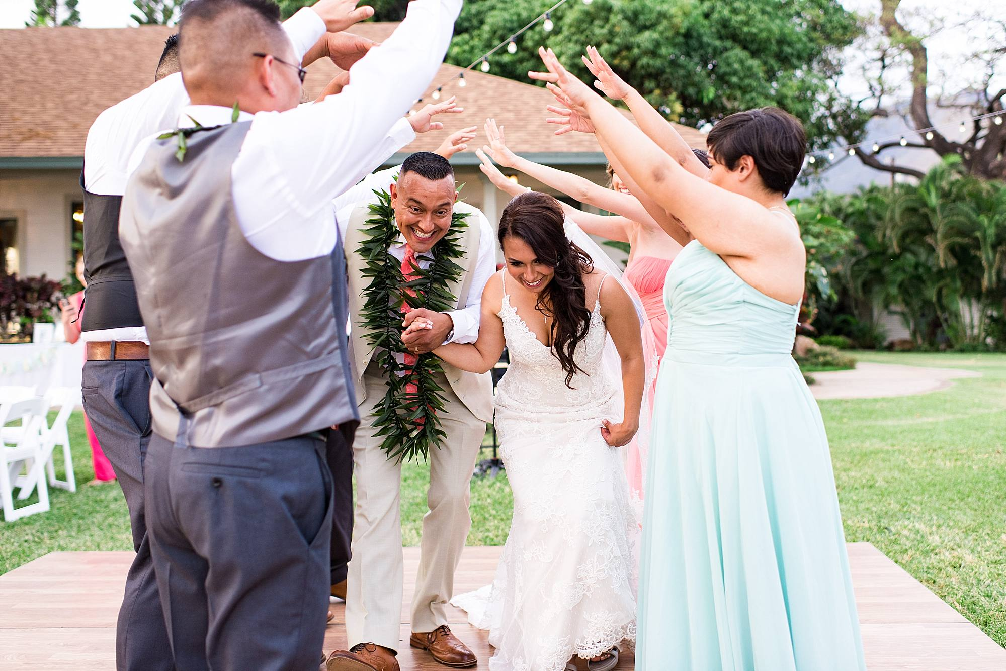Maui wedding at Olowalu Plantation House_0120