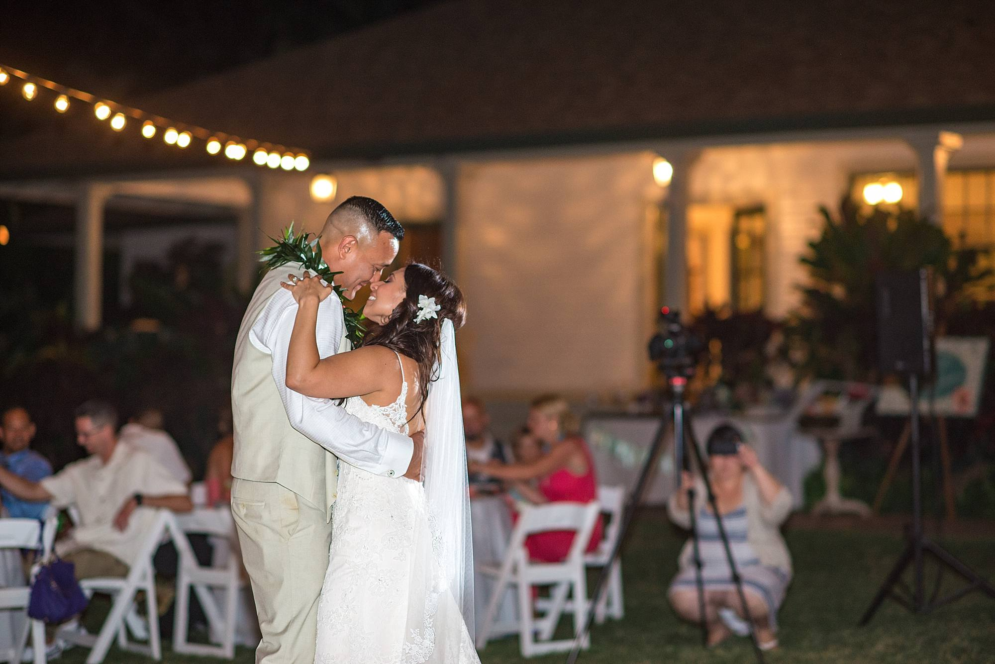 Maui wedding at Olowalu Plantation House_0151