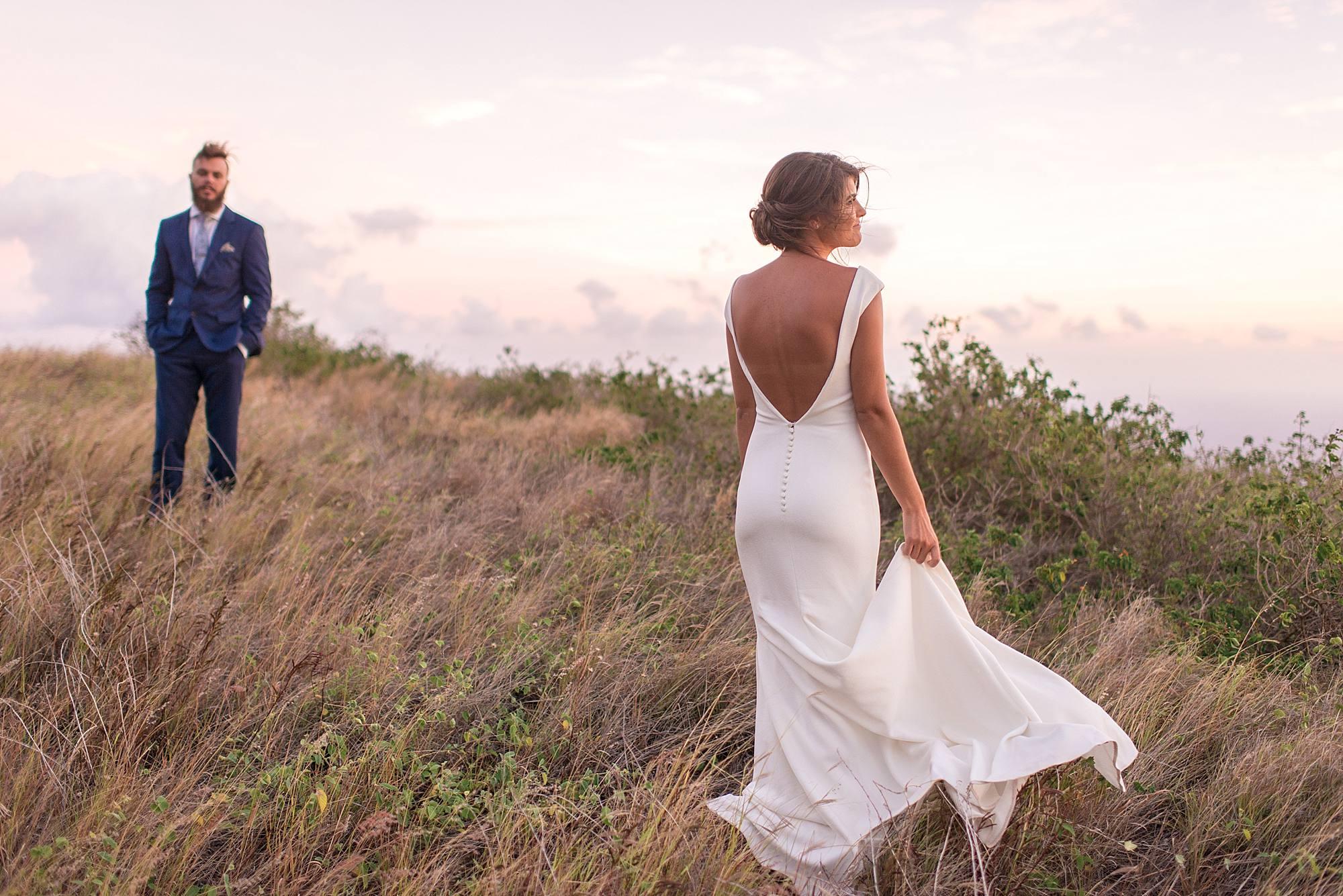 Emily barry wedding