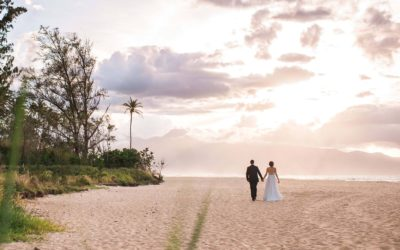 How to Choose Your Maui Wedding Photographer | 5 things to look for
