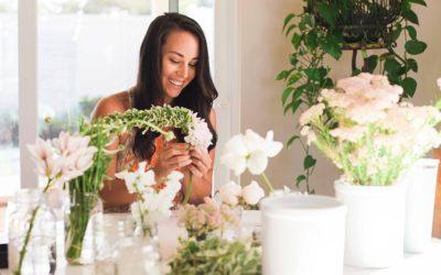 Vendor Spotlight | Maui Haku Creator Nicole