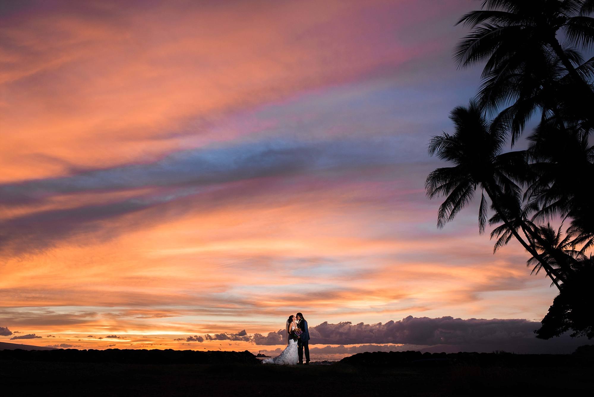 Maui Wedding at Dragon Fruit Farm_0053