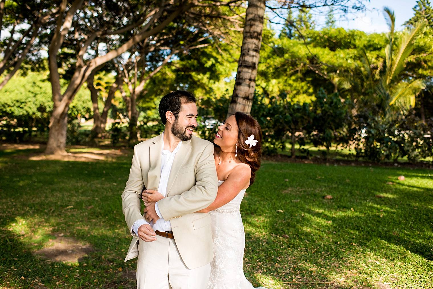 Olowalu Plantation House Maui Wedding Photographer_0012