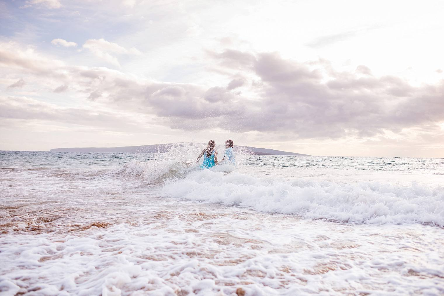 Cute gender reveal ideas - Maui Photographer_0017