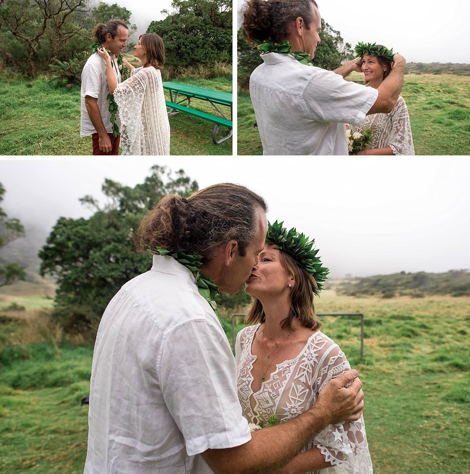 Maui Wedding Photographer - Haleakala Wedding Max and Mel_0007