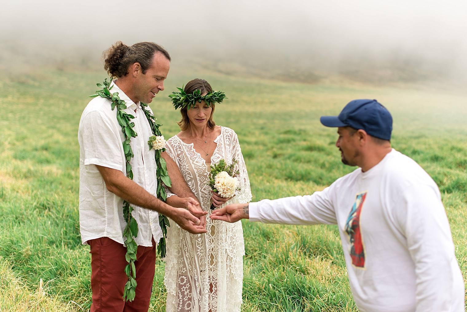 Maui Wedding Photographer - Haleakala Wedding Max and Mel_0016