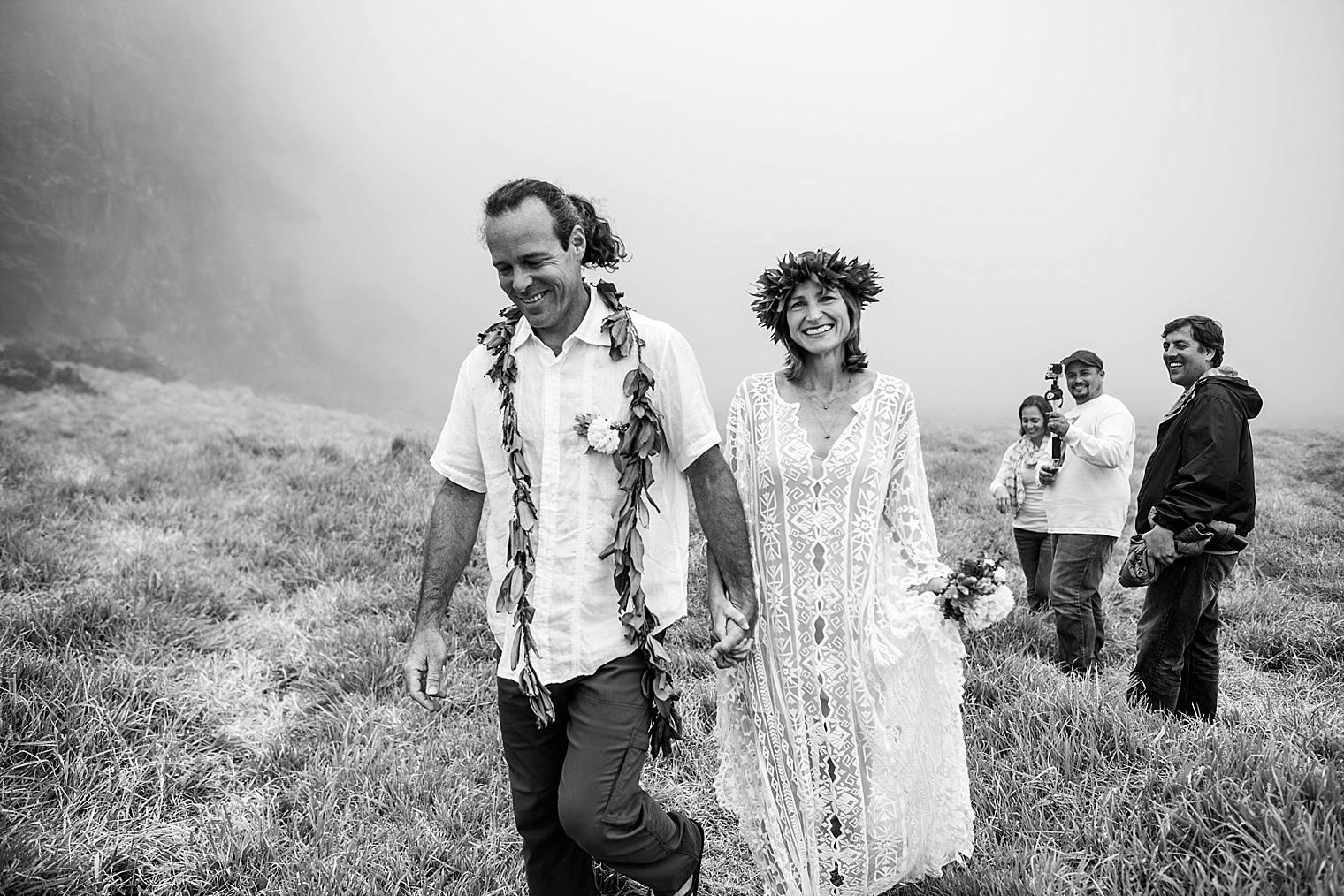 Maui Wedding Photographer - Haleakala Wedding Max and Mel_0024