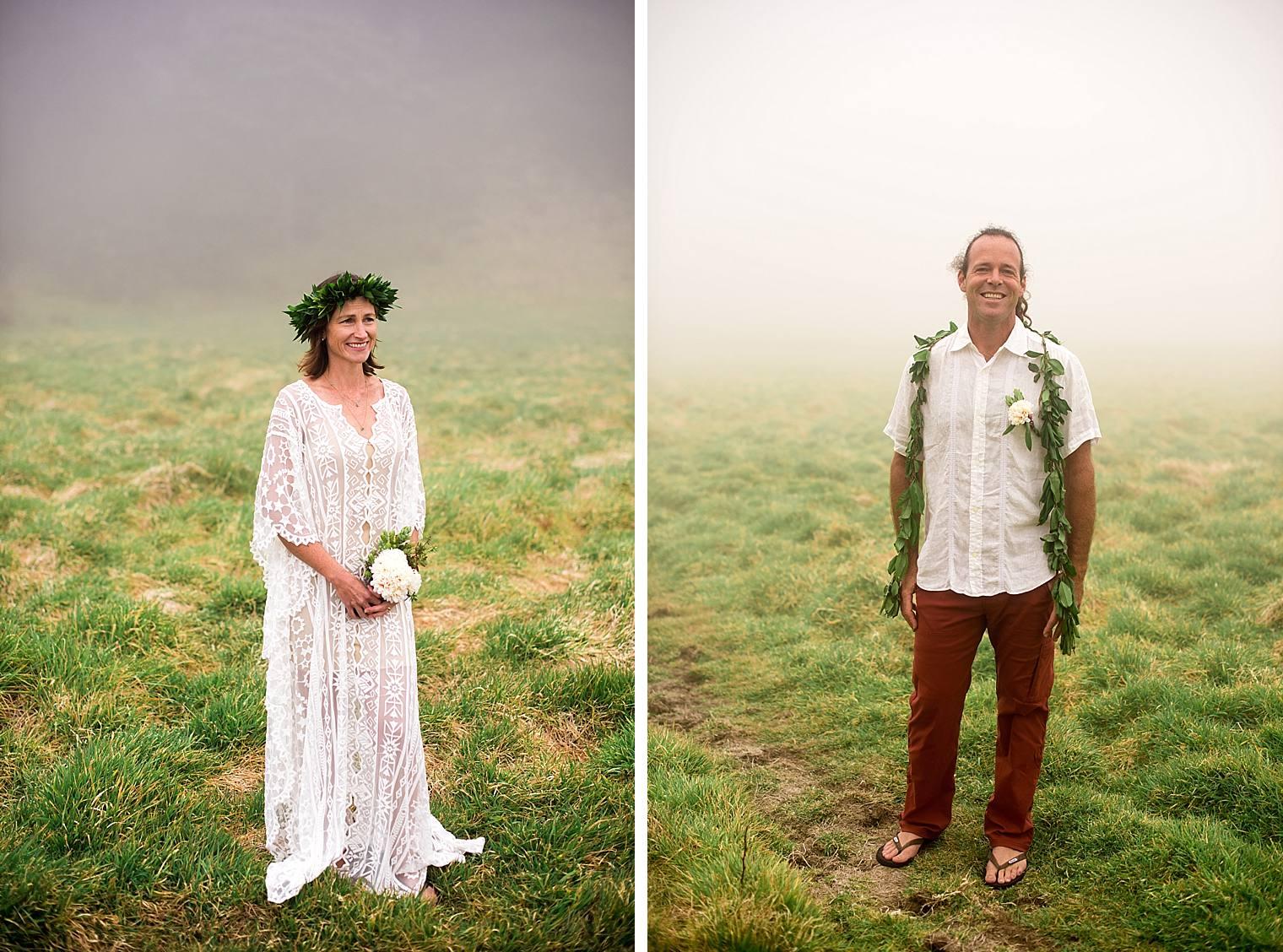 Maui Wedding Photographer - Haleakala Wedding Max and Mel_0031
