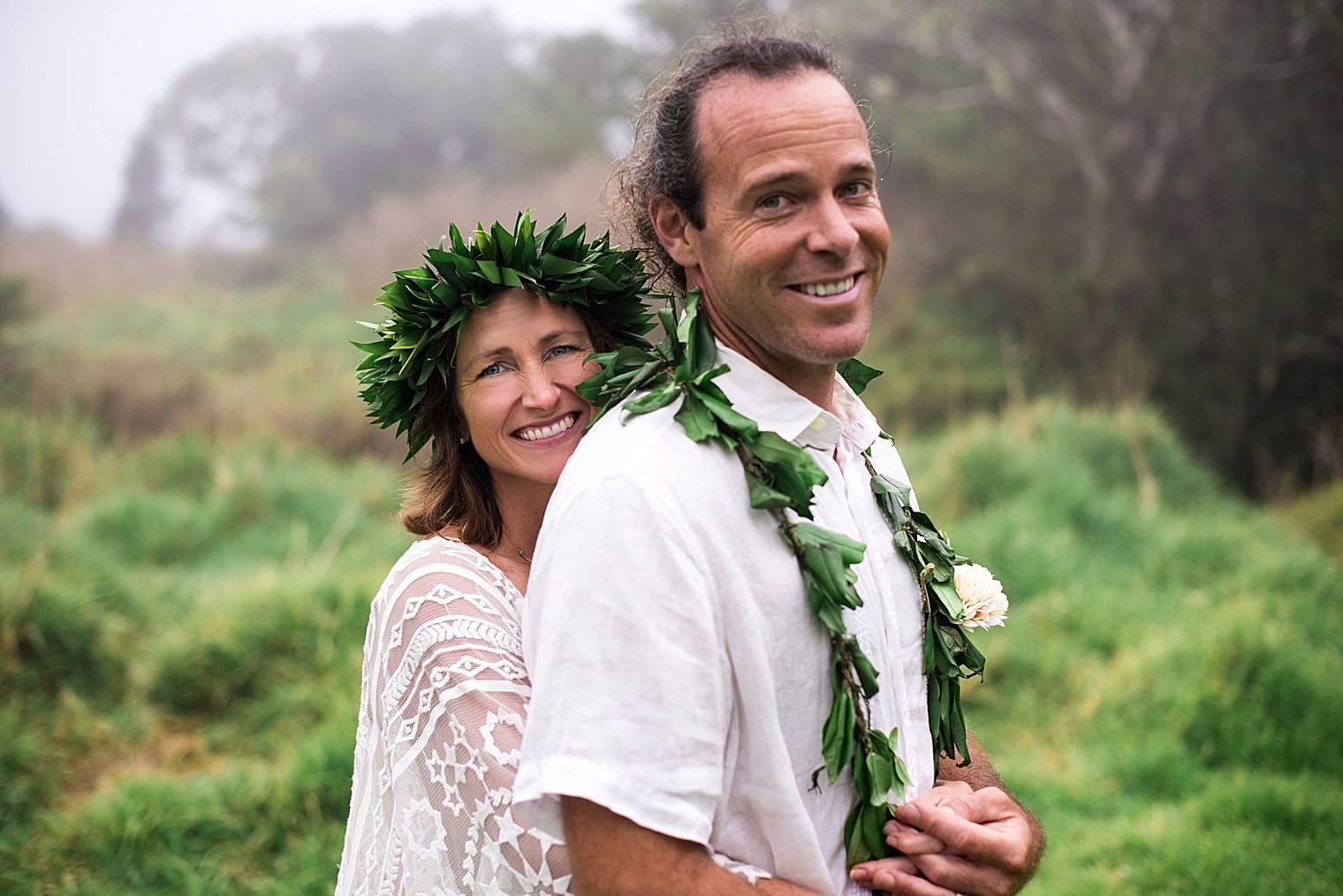 Maui Wedding Photographer - Haleakala Wedding Max and Mel_0036
