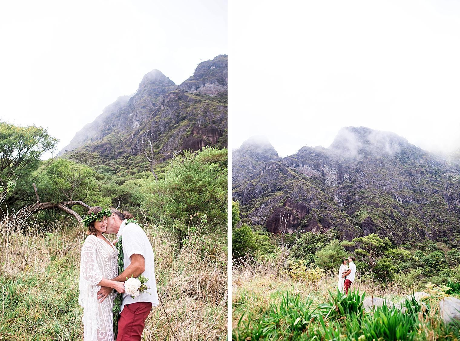 Maui Wedding Photographer - Haleakala Wedding Max and Mel_0040