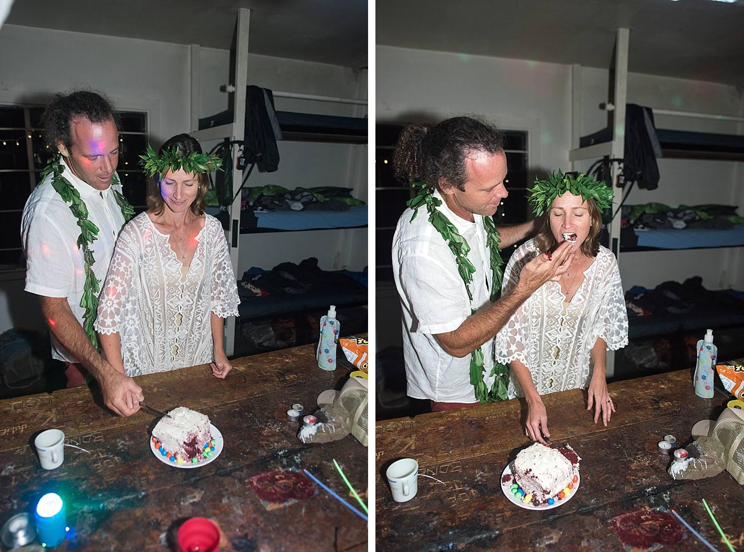 Maui Wedding Photographer - Haleakala Wedding Max and Mel_0055
