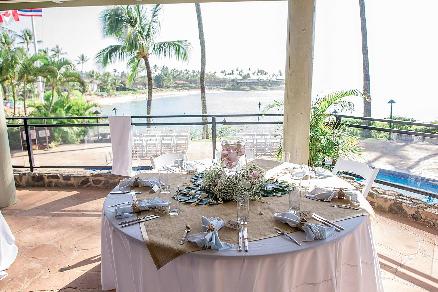 Destination Wedding at Sea House Napili - Maui Wedding Photographer_0005