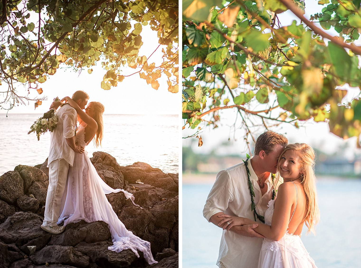 Destination Wedding at Sea House Napili - Maui Wedding Photographer_0033