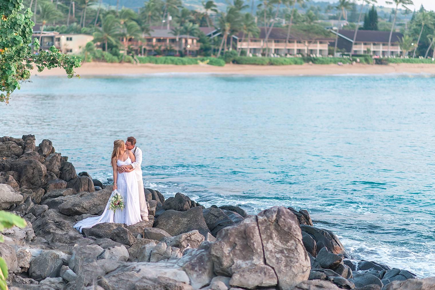 Destination Wedding at Sea House Napili - Maui Wedding Photographer_0037