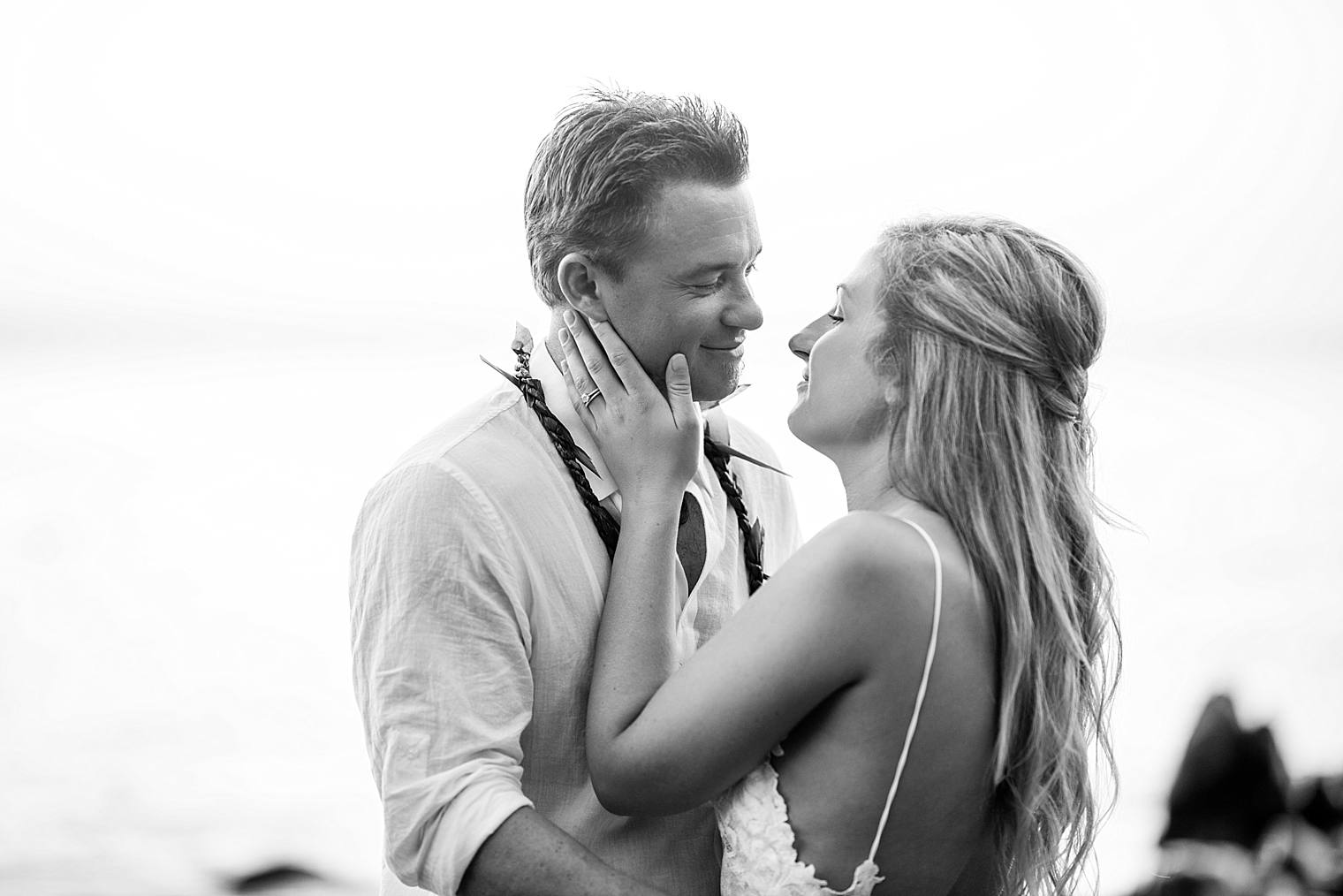 Destination Wedding at Sea House Napili - Maui Wedding Photographer_0042