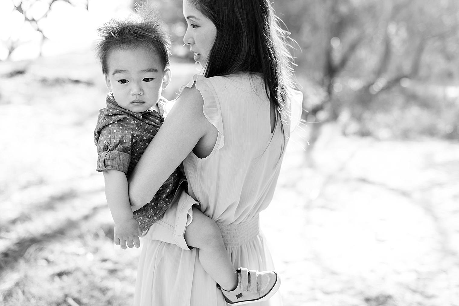 Morning Family Photos in Maui_0005