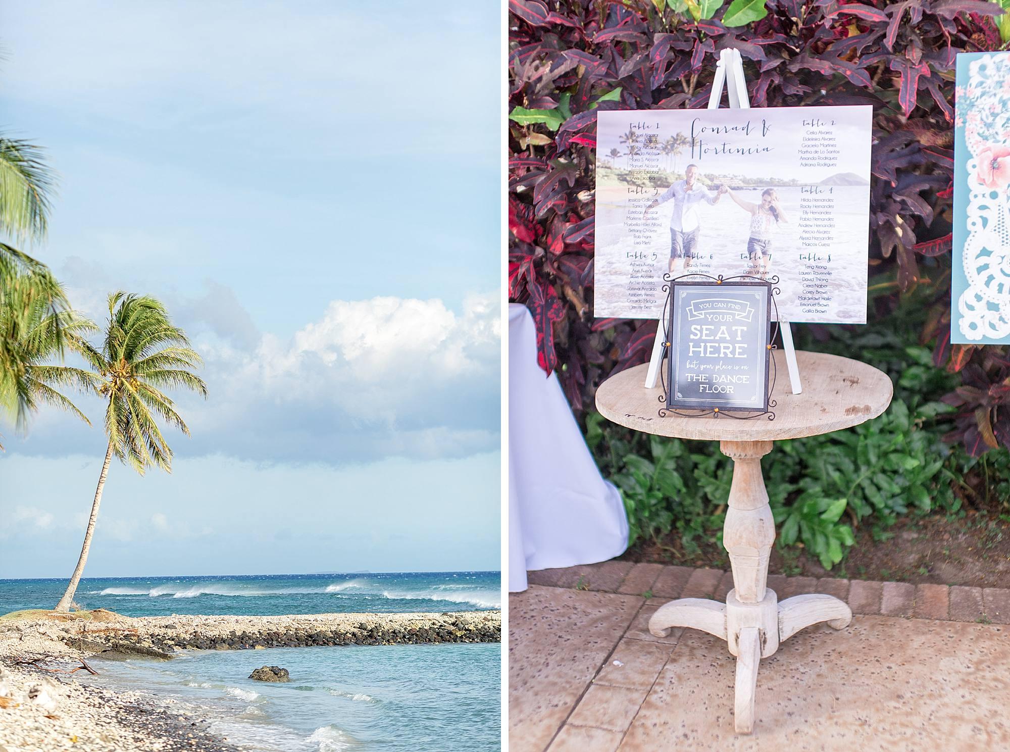 Maui wedding at Olowalu Plantation House_0101