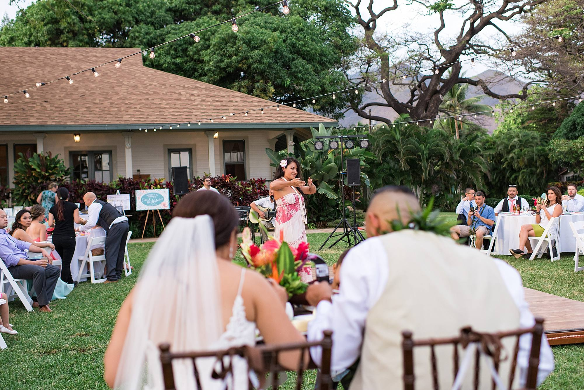 Maui wedding at Olowalu Plantation House_0124