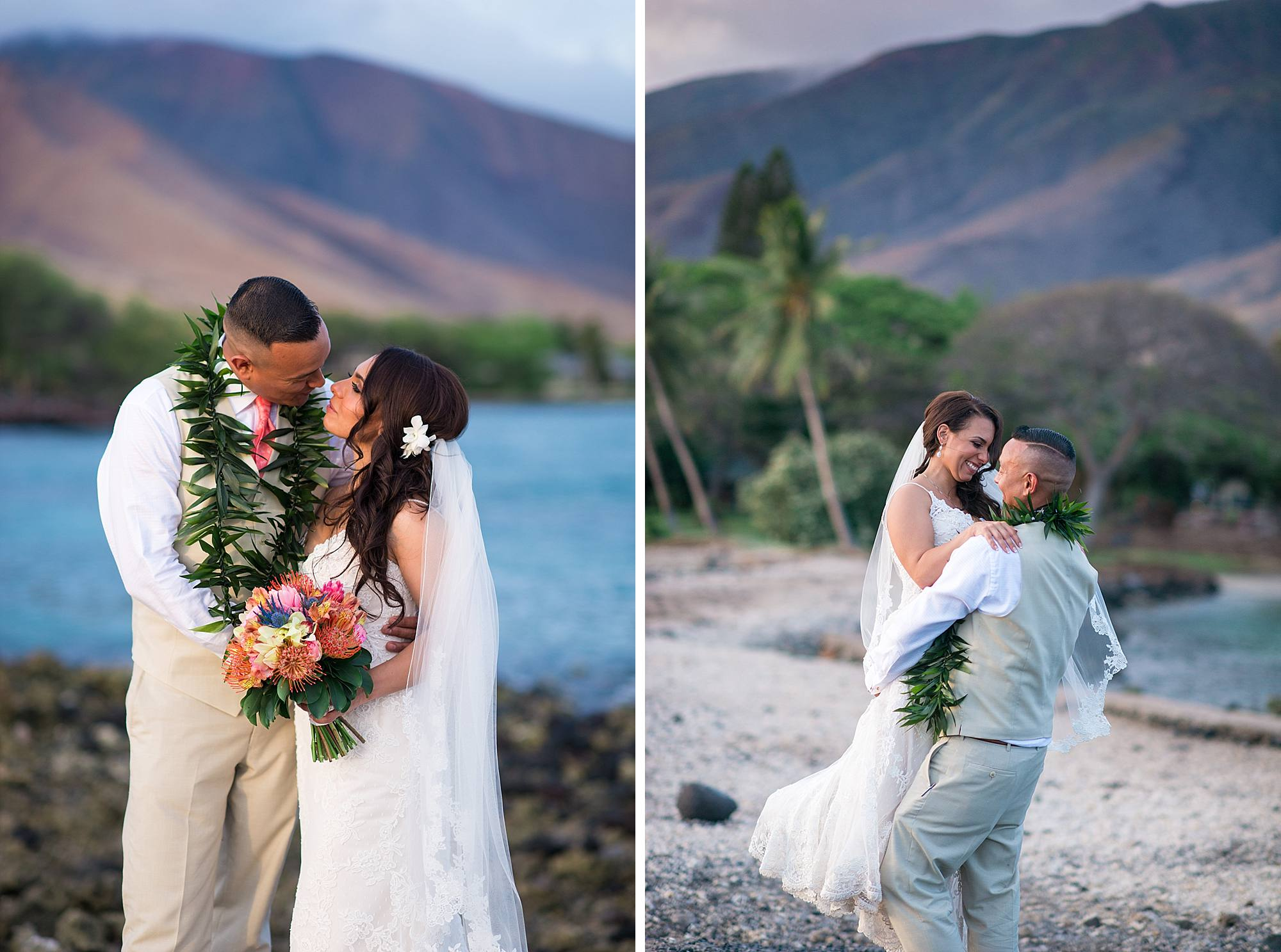 Maui wedding at Olowalu Plantation House_0128