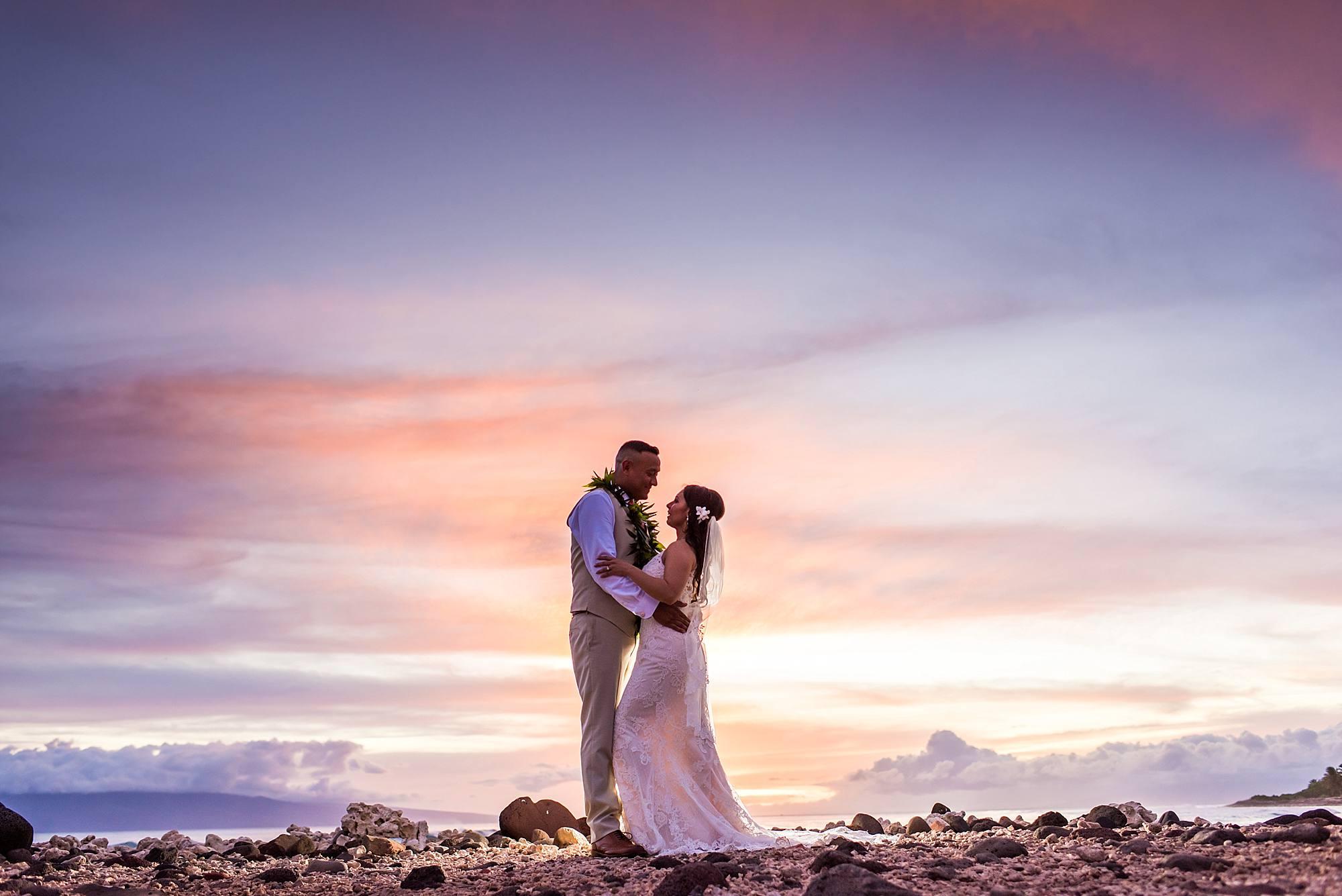 Maui wedding at Olowalu Plantation House_0136