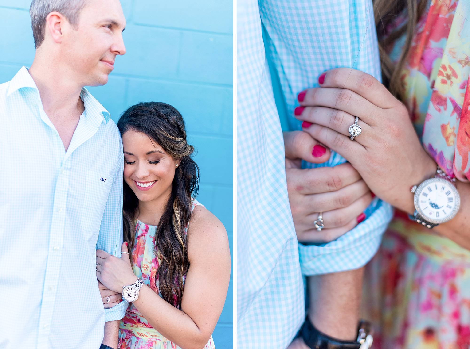 Romantic North Shore Maui Engagement_0003