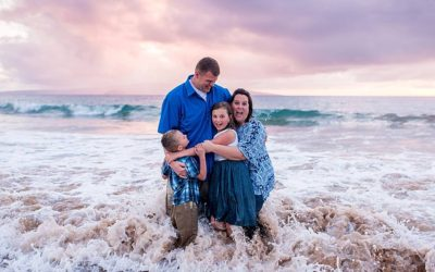 Maui Family Photography: A New Approach for 2017
