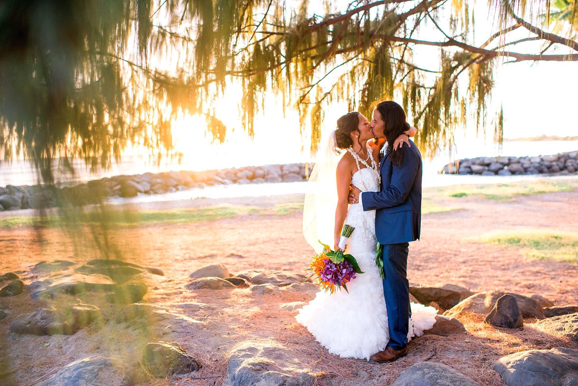Maui Wedding at Dragon Fruit Farm_0043
