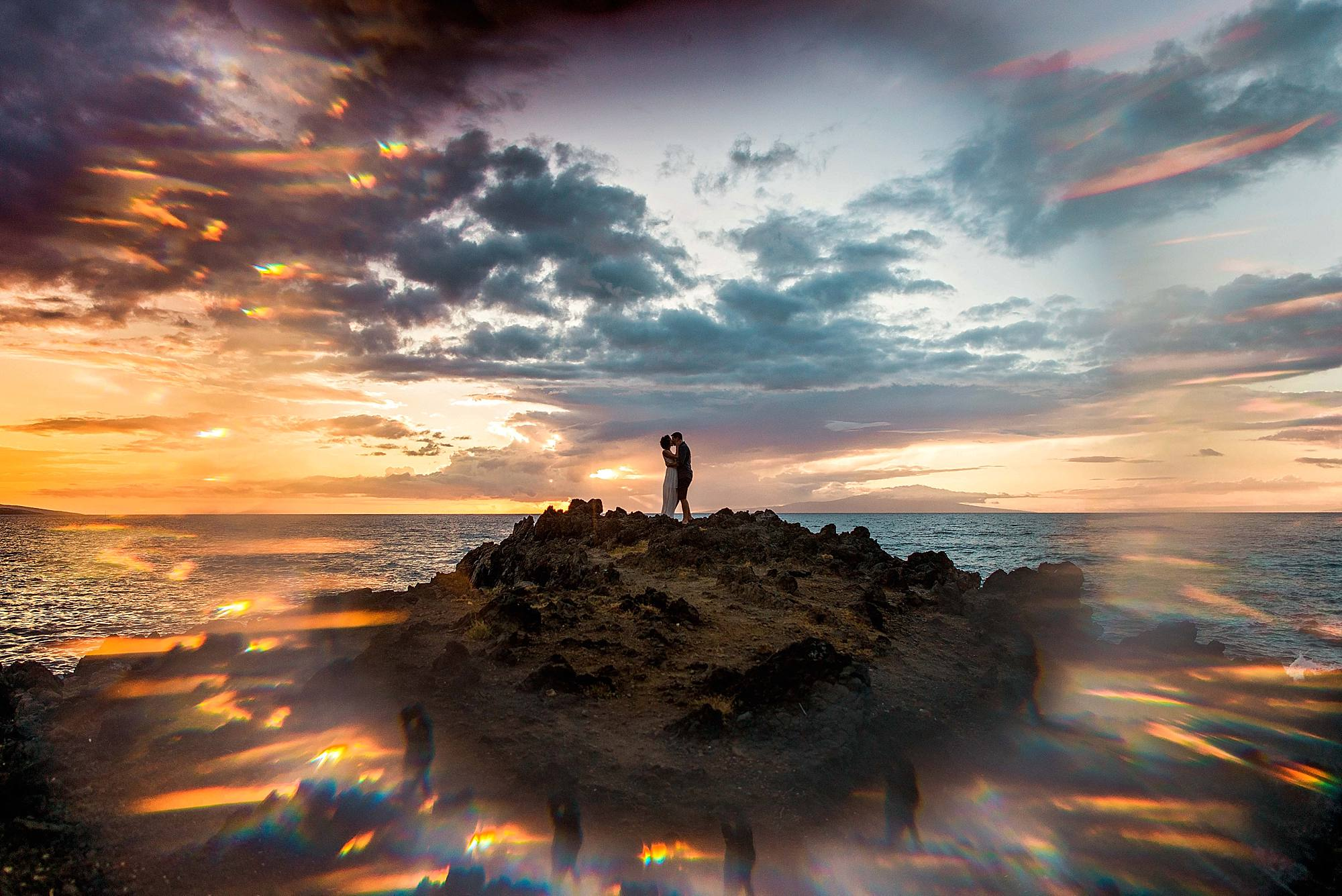 prism photography in maui, hawaii