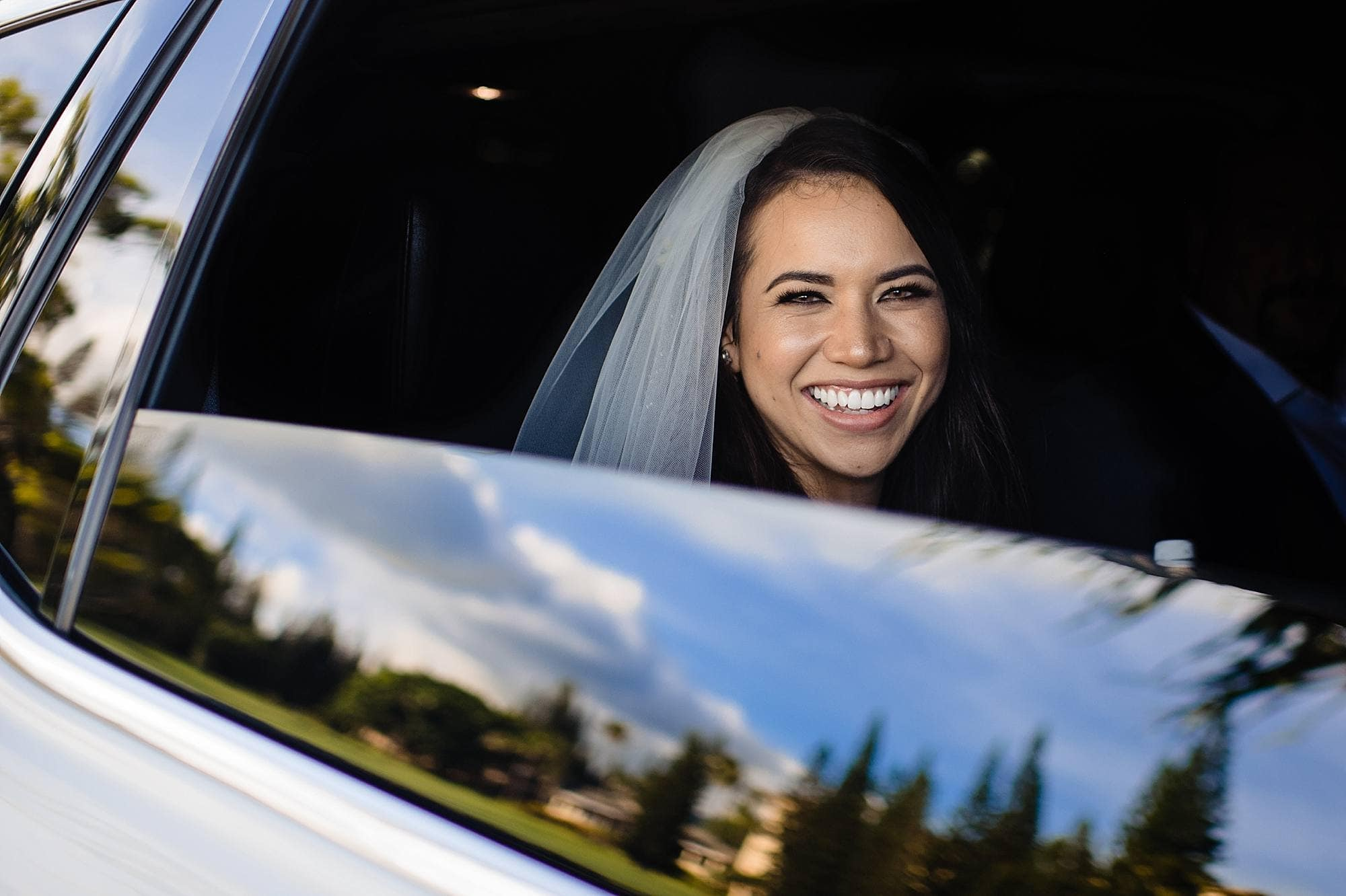 bride at ritz carlton kapalua