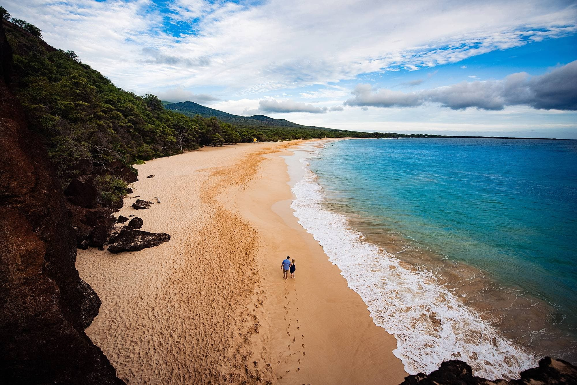 big beach photo